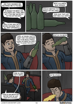 Vault Fortress - Page 13 by Losek13