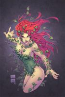 Poisen Ivy Redux by Eddy-Swan-Colors