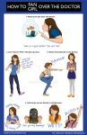 How to fangirl over the Doctor by bsienk