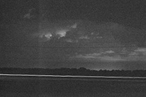 Storms Over Indiana by Alexinindy