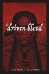 The Driven Blood cover by cabepfir