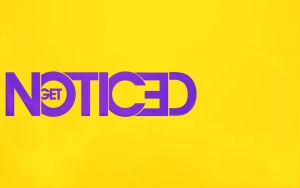 Get Noticed 2 Wallpaper by Fraawgz