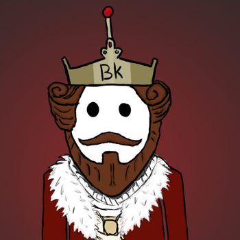 The King by shawnisboring