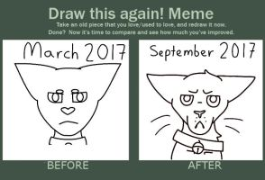 Draw this again! (Not my OC) by Smileyme2