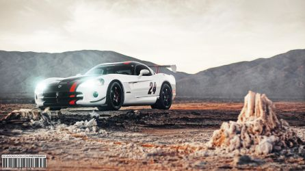 Viper ACR - Whats Up by dejz0r