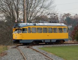 HTM PCC 1329 Approaches NCTM Visitors Center by rlkitterman