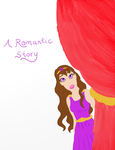 A Romantic Story vol cover 1 by Bella-Who-1