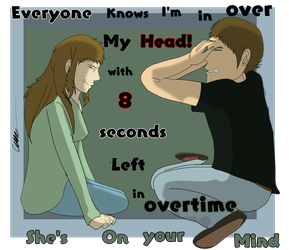 In over my Head (with song) by Gerundive