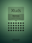 Xtuds by shanahben