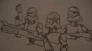 We Don't Need Reinforcements by classicsonicawesome