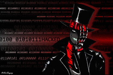 HaCkEd! by Art-Surgery
