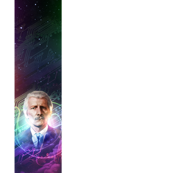 Peter Cushing Big Finish Banner by E-SPACE-Productions