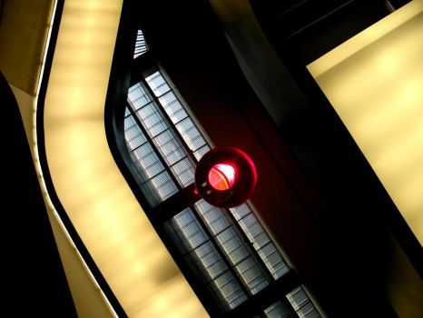 Red Hole by Lucia2206