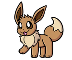 Just an Eevee by EmilyTheMeowth