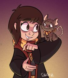 PotterSibsy by Sibsy
