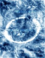 WN double Abstract 2 by WhiteNight619