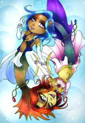 Pisces by Little-Marylis