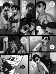 Legio Arcana-Chapter 4: Page 24 by bluehorse-rmd