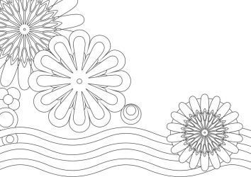 LineArtStock ColorBockStyle1.1 by AggroMiau