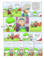 Pokemon Trainer 8 - page 6