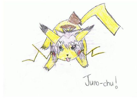 Junochu by Original-Butterball