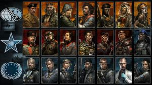 Command and Conquer Generals 2 by Sinistha