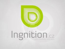 Ingnition.cz LOGO by Ingnition