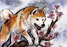 aceo for thisisyesterday by kailavmp