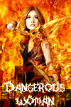 Dangerous woman - manipulation by BeLightning