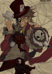 Contest: Hatter by sometimesusually