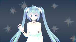 [MMD in Blender] MMD to Blender 3D (Tutorial) by DS-DNA