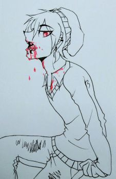 Cannibal - Male Me by jacksepticeye89143