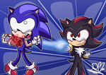 Death of Sonic by RemasterModule