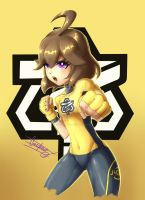 Mechanica - Arms by CRAZZEFFECT