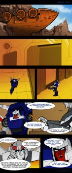 Warped Sky - Part 3 Page 1 by Comics-in-Disguise