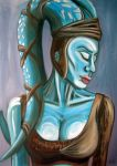 Aayla Secura by Tiefgrund