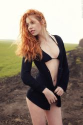 Sandra: Wild is the wind by iomaSaty