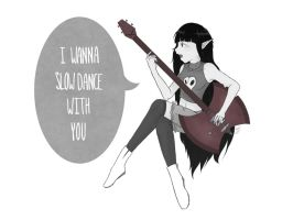 I Wanna Slow Dance With You by alex15200