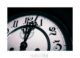 clock stock. __12 by yunyunsarang