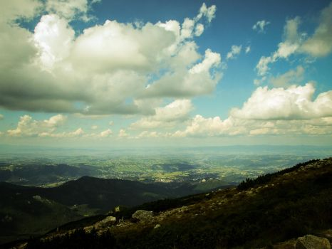 91. Tatry II by littleconfusion