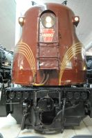 2012-02-04 Philadelphia Railroad Electric Engine by charliemarlowe