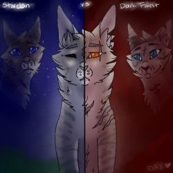Stc Vs Df -- [contest entry] by nightrelic