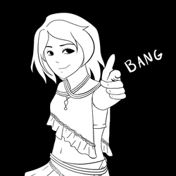 Bang! by NicolaCola