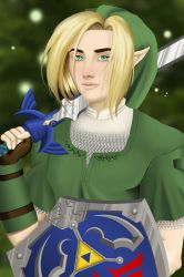 Link by Indy-Lytle