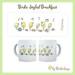 BS - Birdie Styled Breakfast by arwenita