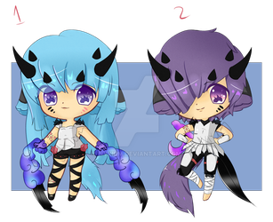 Reopen Adopts Set Price paypal/points  [OPEN 2/2] by Nyxium
