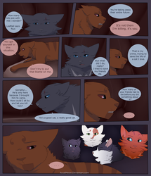 The Recruit- pg 388 by ArualMeow