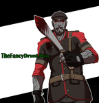 [TF2 AT] - TheFancyDrunkMan by BlitzkugelSniper