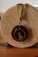 pendant: hunger games by Margotka