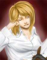 SW13: Petra Ral by Vyndicare